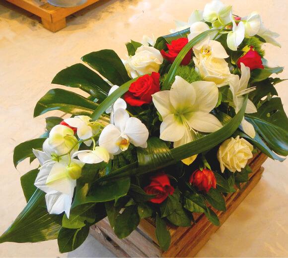dessus-de-cercueil-fleur-deuil